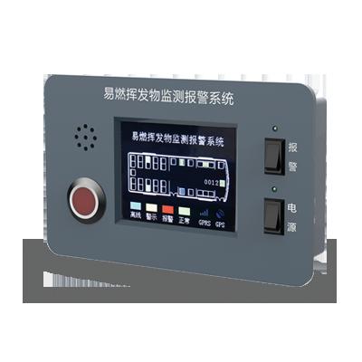 SDS 一体式易燃挥发物监测报